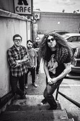 Bands: Coheed and Cambria announce new album