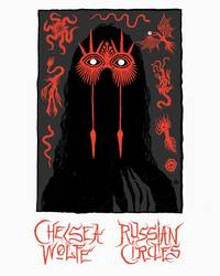 Tours: Russian Circles and Chelsea Wolfe to Tour This Fall