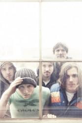 Tours: Circa Survive Announce US Fall Tour