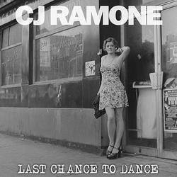 Tours: CJ Ramone touring with Shonen Knife