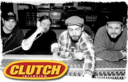 Records: Clutch Do Vinyl