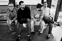 Bands: No Sleep Records to Reissue Coalesce's Debut Album