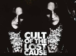 Records: Cult of the Lost Cause - Contritions