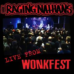SPB exclusive: Raging Nathans - Live From Wonkfest