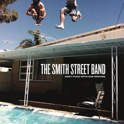 Tours: The Smith Street Band - USA tour