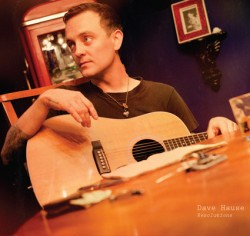 MP3s: Hear the new Dave Hause