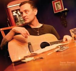 New Dave Hause solo record
