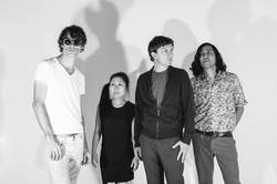 Bands: New Deerhoof + tour