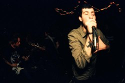 Records: Defeater Deatil New LP