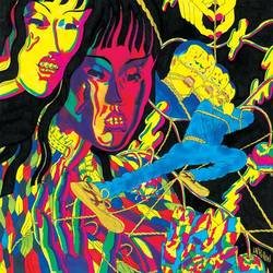 Thee Oh Sees Announce New Album for 2014