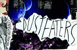 Records: SPB exclusive: Dusteaters' Transhumanism