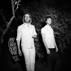 Bands: The National's Matt Berninger and Menomena's Brent Knopf form El Vy