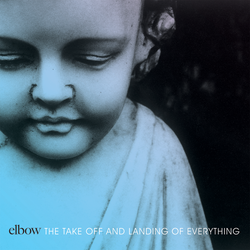 Records: Elbow release new album artwork