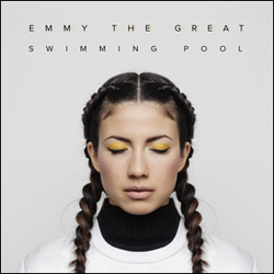 General News: Emmy the Great releases West Coast tour dates, Swimming Pool remix