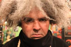 Bands: Melvins' Buzz Osborne plans solo tour and record