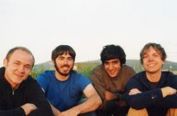 Tours: Explosions In The Sky Tour
