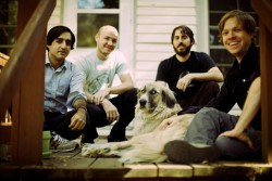 Records: Explosions in the Sky return with new album