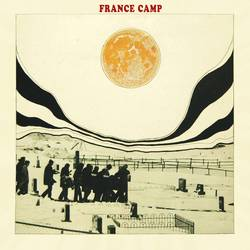 Records: New LP from France Camp