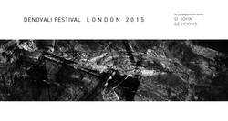 Shows: Denovali Swingfest London 2015