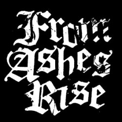 Bands: From Ashes Rise return with 7""