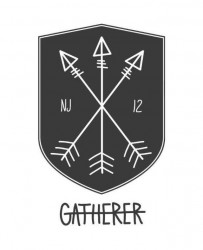 Bands: Gatherer in studio