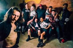 Records: Gogol Bordello to release new album in August