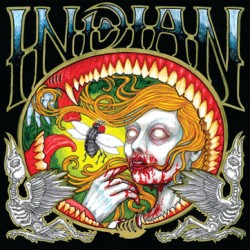 Records: Indian Announce New LP