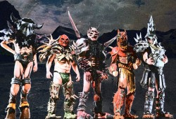 Bands: Details Emerge for GWAR B-Q 2014