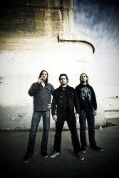 Bands: New High on Fire song