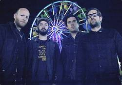 Bands: Broken Gold with new EP and tour