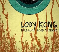 Bands: Lody Kong (Zyon and Igor Cavalera) debut