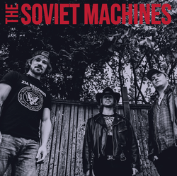 Records: SPB exclusive: Soviet Machines stream
