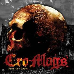 Records: Cro-Mags release another EP