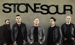Tours: Stone Sour Down Under