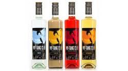Taste da ruckus - Wu-Tang Clan launch their own vodka