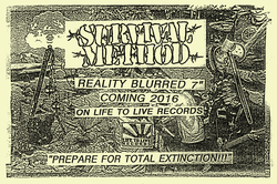 Labels: Life To Live add Survival Method