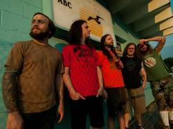 MP3s: Inter Arma streams Paradise Gallows at NPR