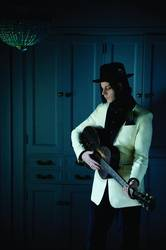 Bands: Jack White to tour this summer