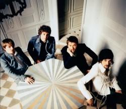 Records: Kasabian Stream New Album
