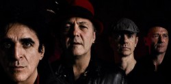 Bands: Killing Joke set for new record
