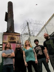 Bands: Kylesa releases new video, plans to hit Australia