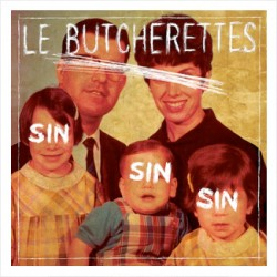 MP3s: Le Butcherettes Premiere New Song On NPR