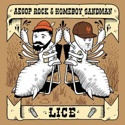 MP3s: Aesop Rock + Homeboy Sandman, for free