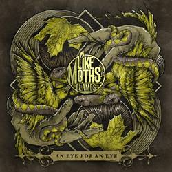 Bands: New Like Moths to Flames forthcoming in July