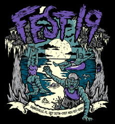 Shows: The Fest 19 announces wave 1 of artists