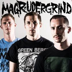 Labels: Magrudergrind sign to Relapse Records