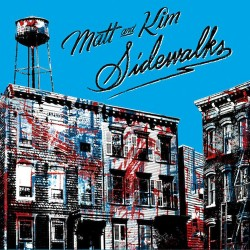 Records: Matt and Kim Stream New Album