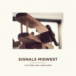Bands: Signals Midwest in the studio