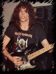 Obituaries: Motorhead Guitarist, Wurzel, Passes Away at 61
