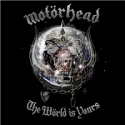 Records: Motorhead Announce New LP